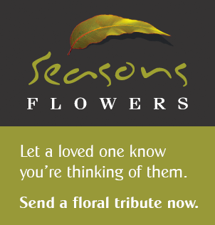 Seasons Flowers - Send a floral tribute now