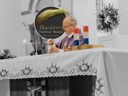 Catholic funerals Perth