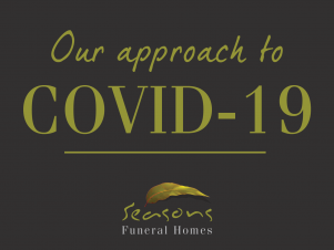 Our approach to COVID-19